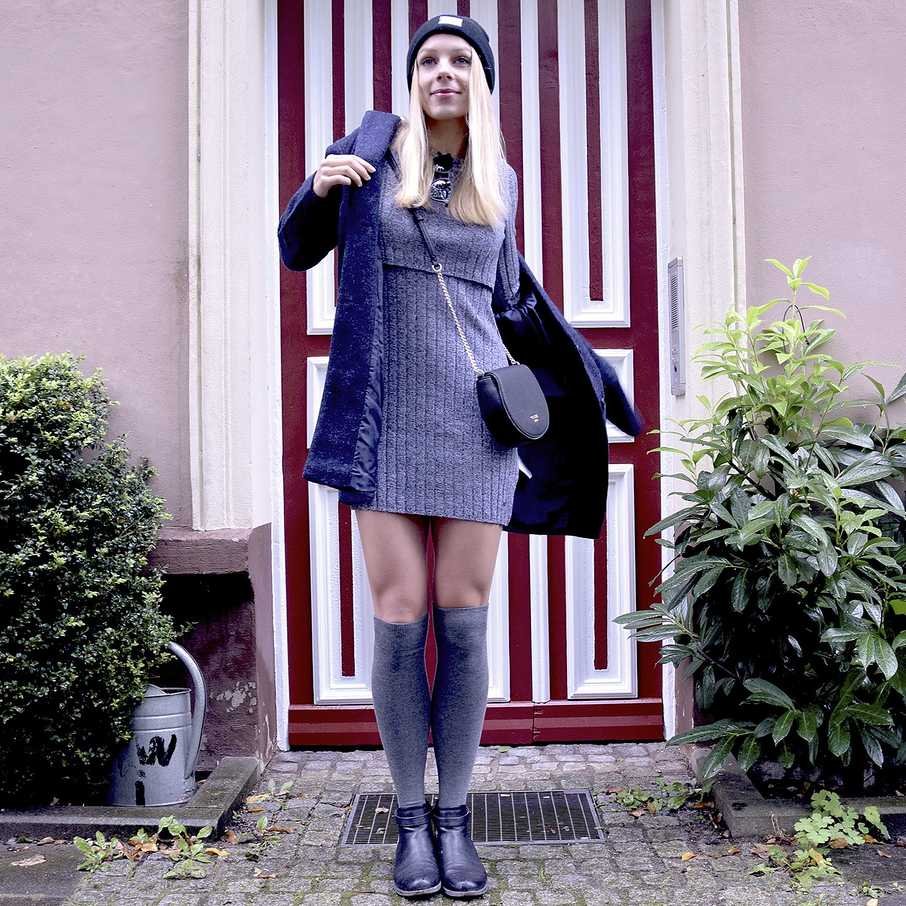 Two for Fashion,  Outfit, Looks, Streetstyles, Herbst