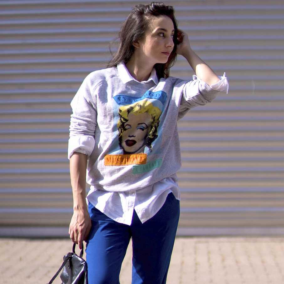 Eylem, Refashion, Outfit, Looks, Streetstyles, Bloggerstyles