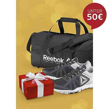 Sport: Trends & Themen: Weihnachtsgeschenke unter 50€