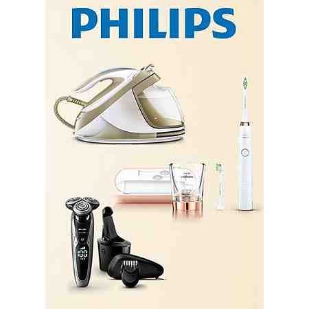 Technik: Philips