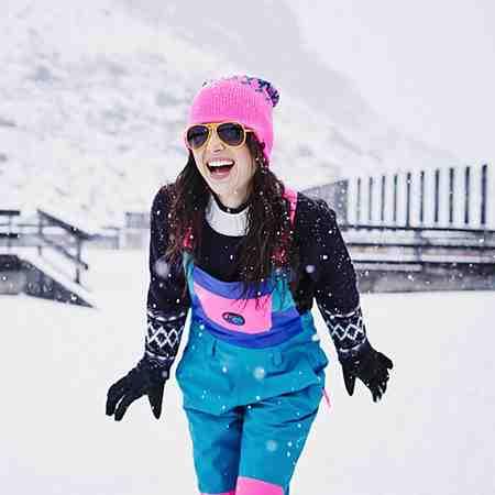 Damen: Sportbekleidung: Sporthosen: Snowboardhosen
