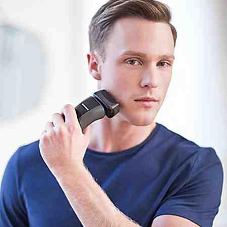 Körperpflege: Rasierer