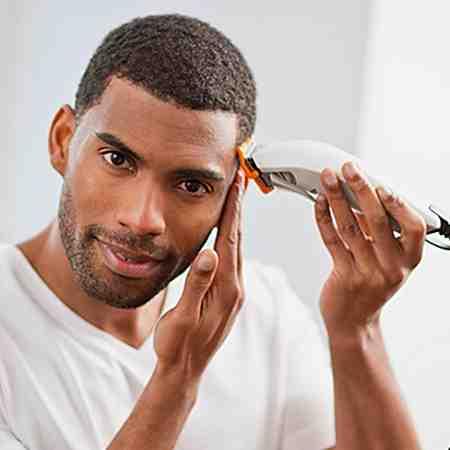 Körperpflege: Haarstyling: Haarschneider