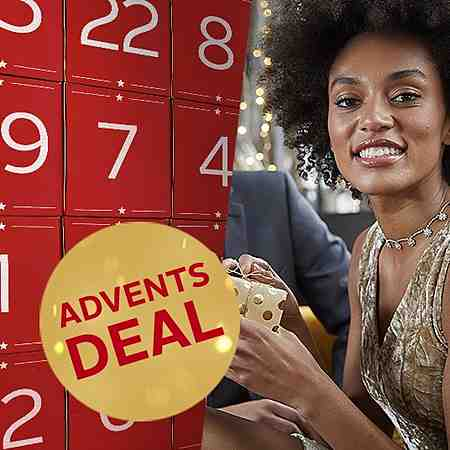 %Sale: Aktionen: Adventsdeals
