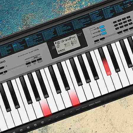 Musikinstrumente: Keyboard