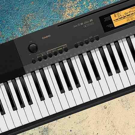 Musikinstrumente: Piano