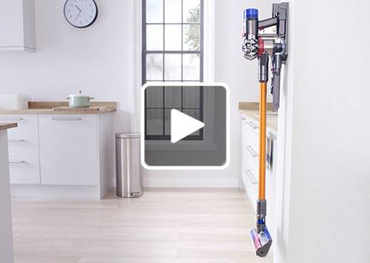 Dyson V8 Absolute ohne Kabel