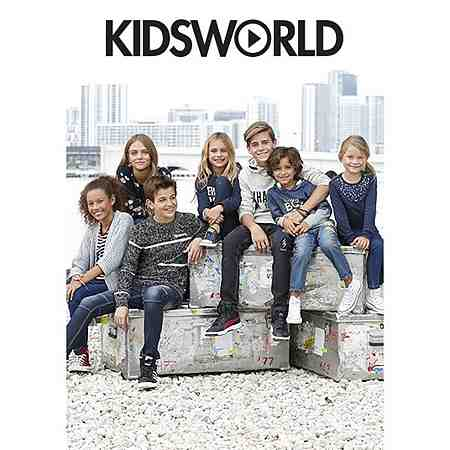 Inspiration: KIDSWORLD