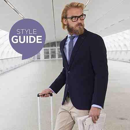 Styleguide für Ihn