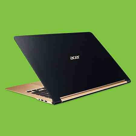 Laptop: 15 Zoll Notebook