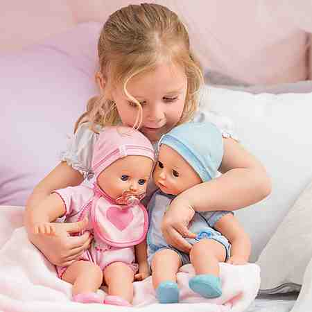Puppen: Babypuppen