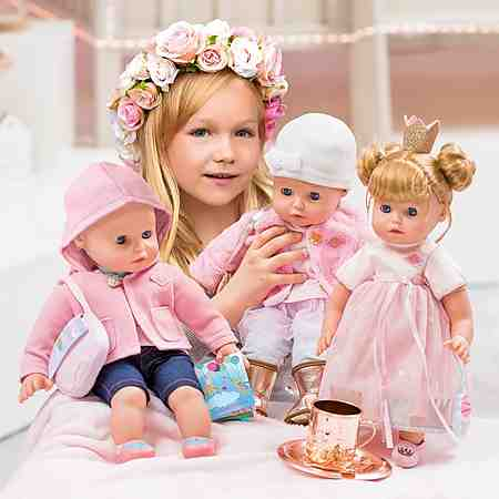 Puppen: Babypuppen: Babypuppen-Kleidung