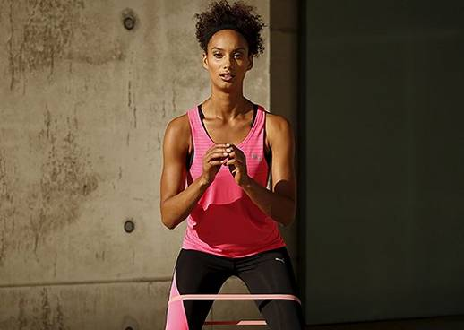 Fitness Outfits Damen