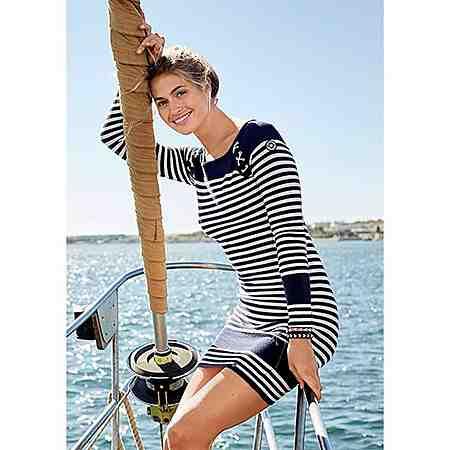 Damenmode: Trends: Marine Look