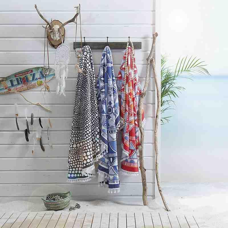 Handtücher: Strandtücher
