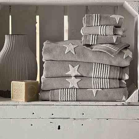 Heimtextilien: Handtücher: Handtuch-Sets