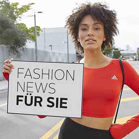 Fashion News für Sie
