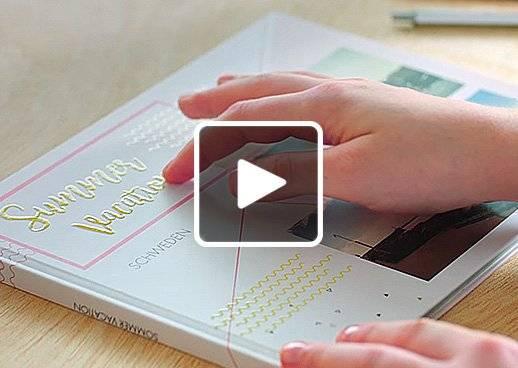 otto.de Fotoservice Video Fotobuch-Einband 10€-Gutschein CEWE FOTOBUCH Juni 2020