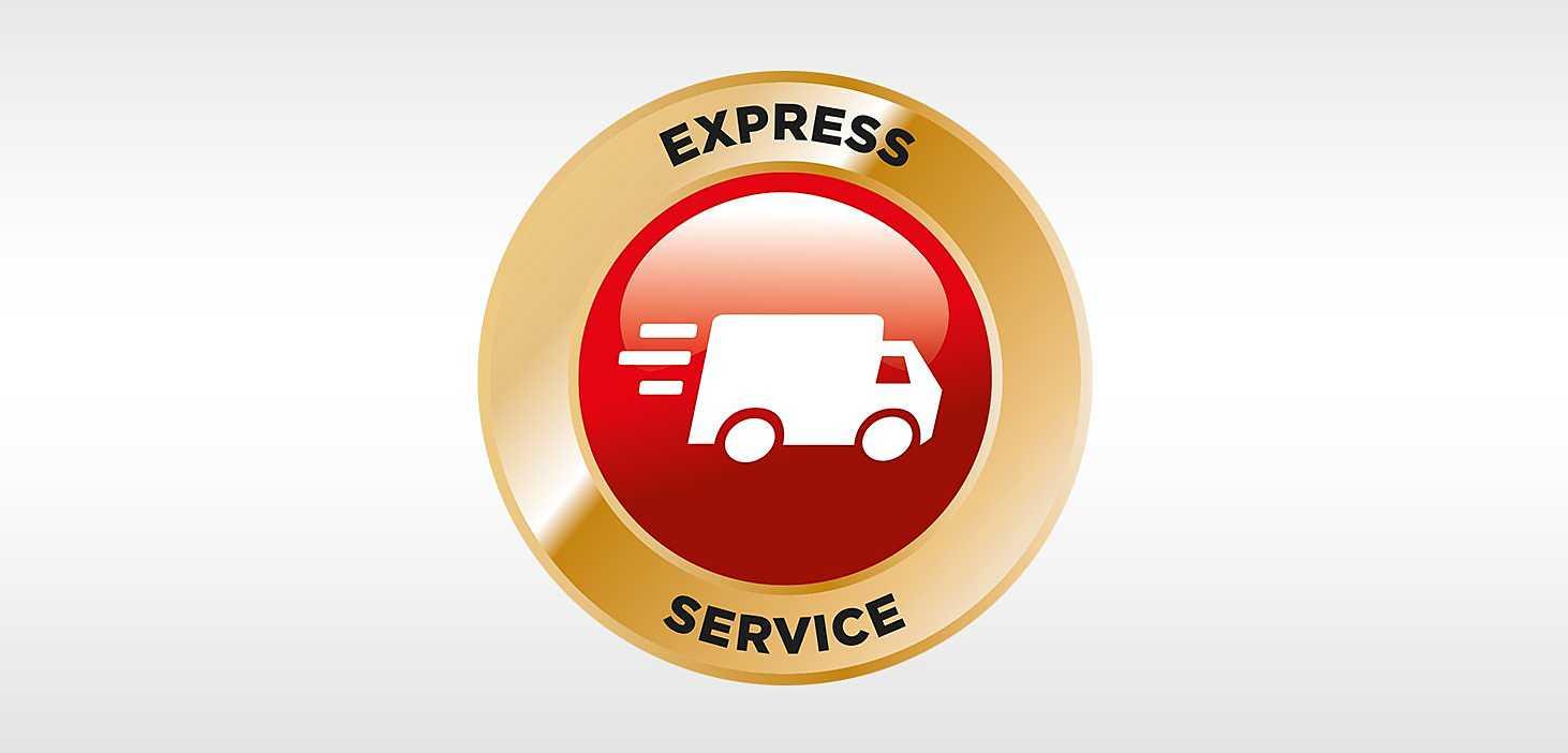 CEWE Fotoservice CEWE FOTOBUCH Express-Service
