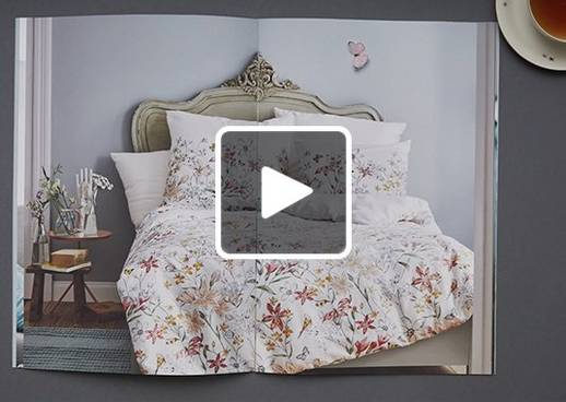 Esprit Home Living Video Herbst Autumn