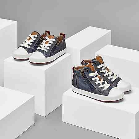 Jungen: Schuhe: Sneaker