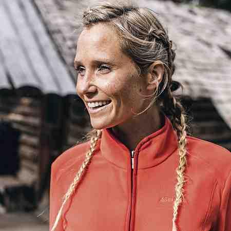Damen: Sportbekleidung: Sportjacken: Fleecejacken