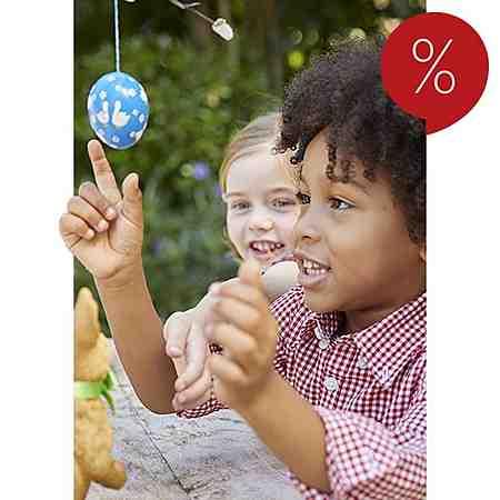 %Sale: Oster-Sale für Kinder