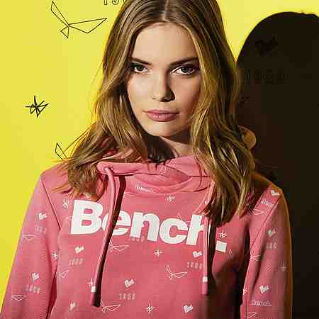 Damen: Sweatshirts & -jacken
