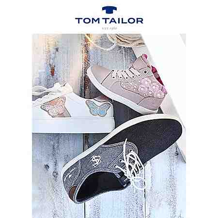Tom Tailor: Damen: Schuhe