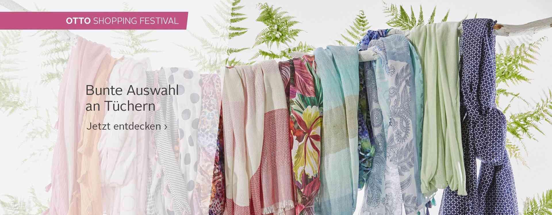 Auf diese Tücher und Schals können Sie an kühlen Spätsommerabenden oder an windigen Herbsttagen einfach nicht verzichten.