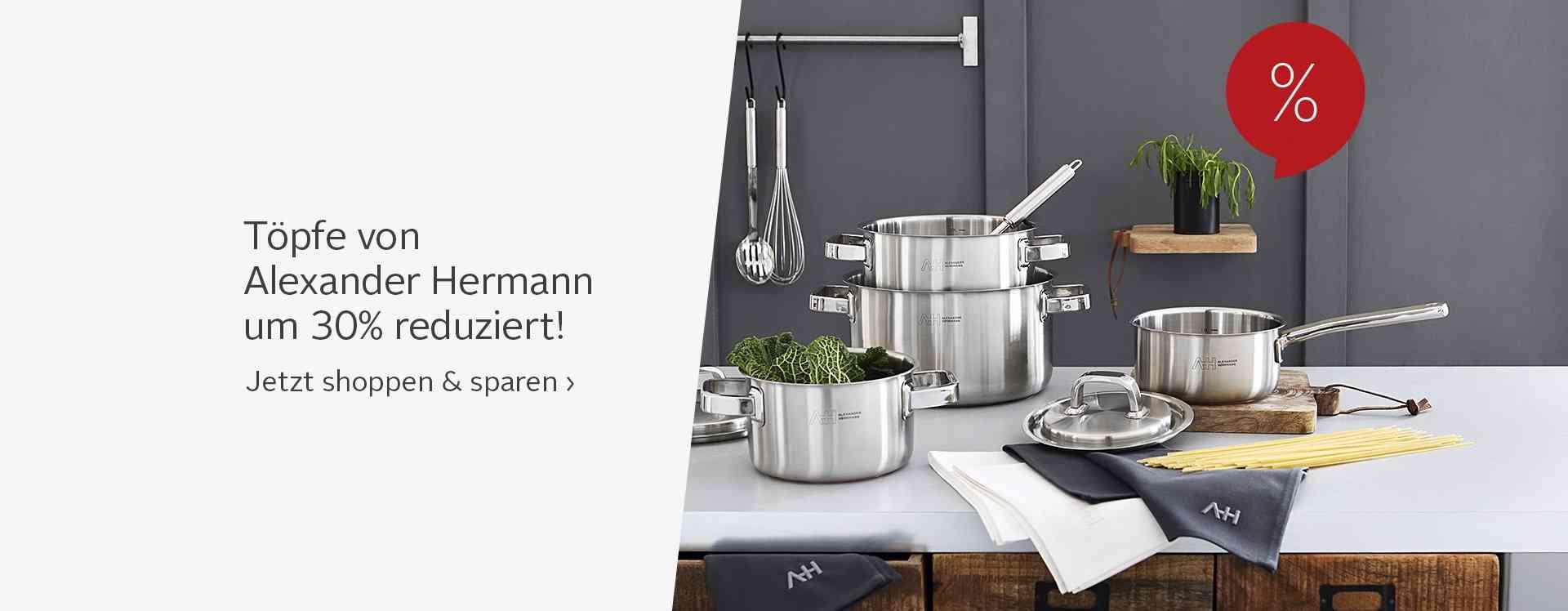 alexander herrmann online shop otto. Black Bedroom Furniture Sets. Home Design Ideas