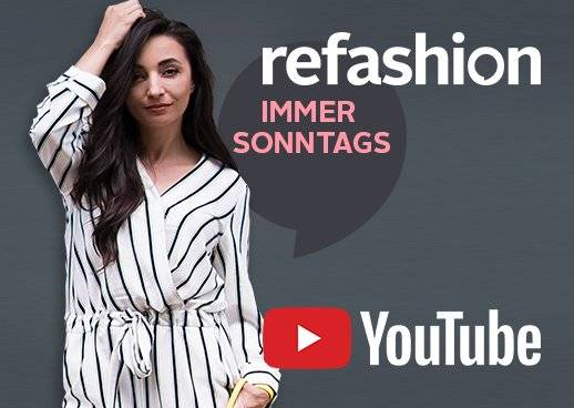 refashion Fashion & Lifestyle powered by OTTO