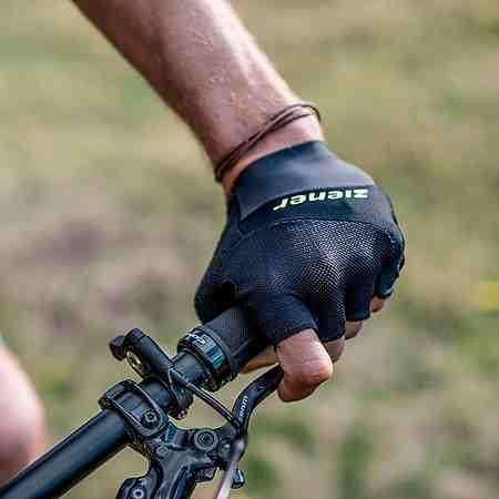 Sport: Fahrräder: Fahrradbekleidung: Fahrradhandschuhe