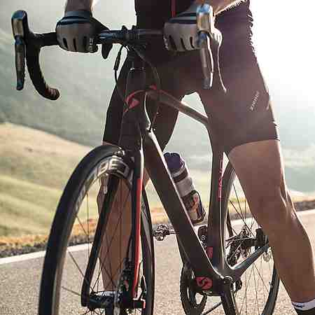Sport: Fahrräder: Fahrradbekleidung: Fahrradhosen