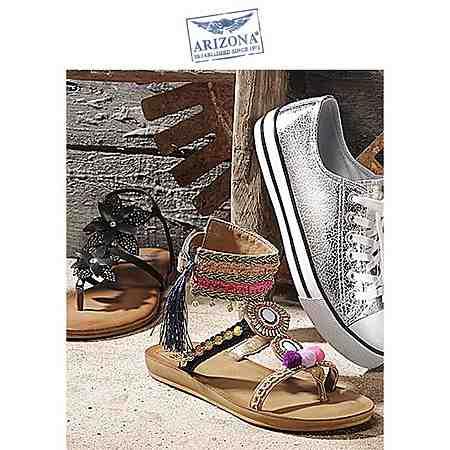 Arizona: Schuhe