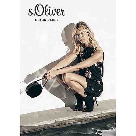 s.Oliver BLACK LABEL