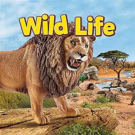 Schleich Wildlife