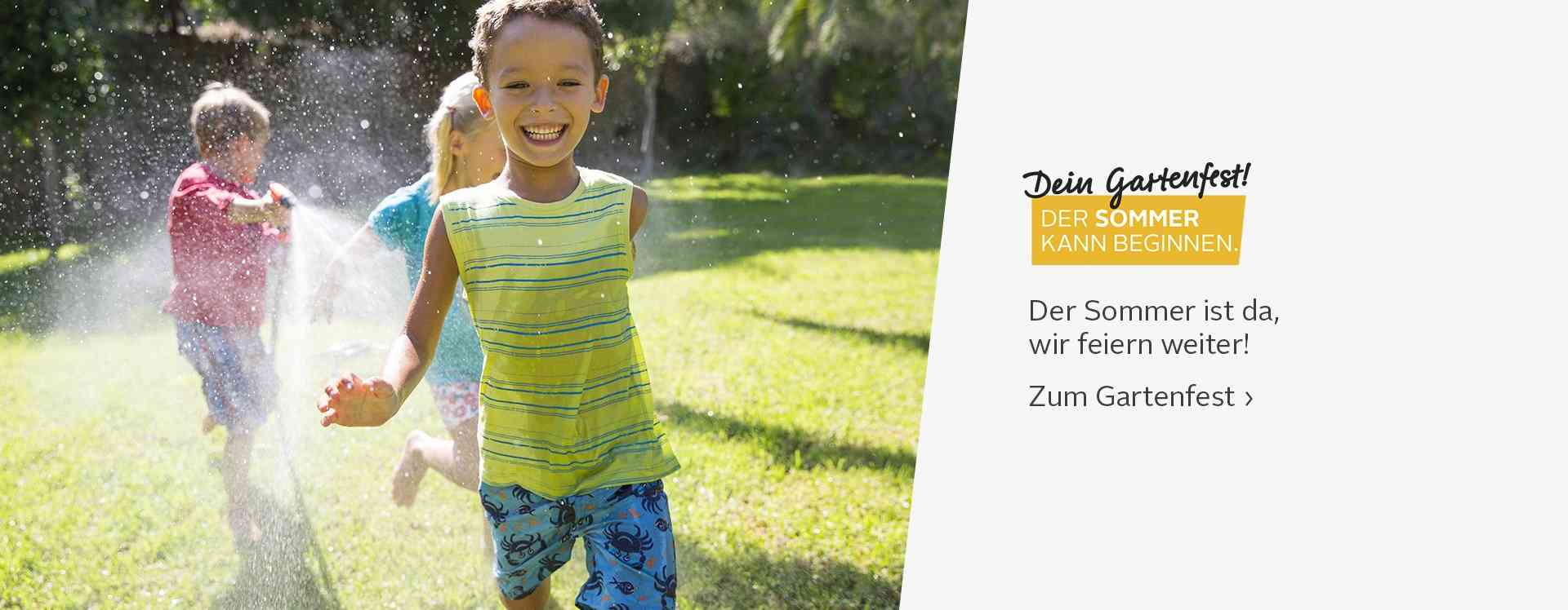 Mit Gartenmöbel, Swimming-Pool, Gartenhäuser und Gartendeko von Otto genießen Sie den Sommer in Ihrem persönlichen Wohlfühl-Garten.