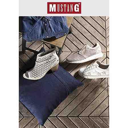 MUSTANG: Schuhe