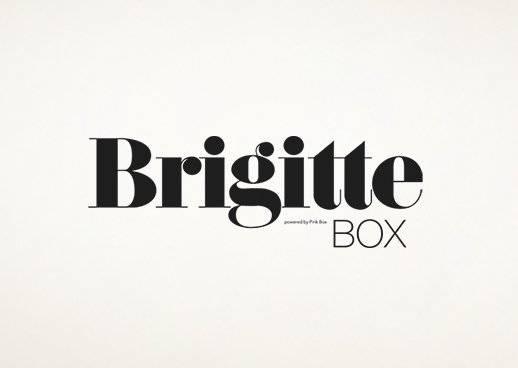 Meine Lieblingsbox Brigitte Box 10 € Rabatt