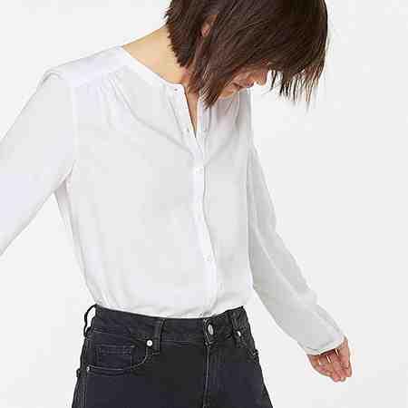 Damen: Blusen