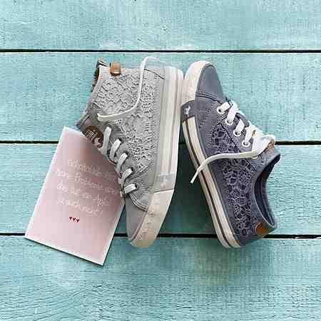 Mädchen: Schuhe: Sneaker