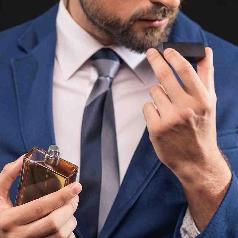 Herren Parfum
