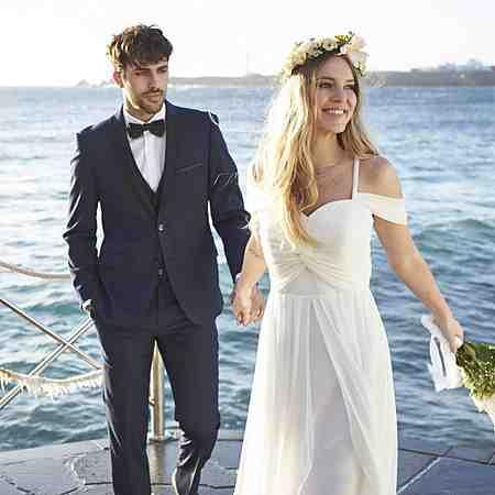 Ihr schönster Moment: Entdecken Sie hier zauberhafte Brautmode für einen unvergesslichen Tag...
