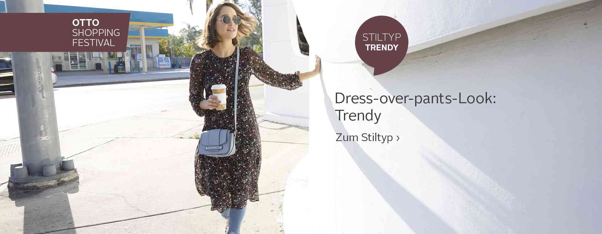 Stiltyp: Trendy
