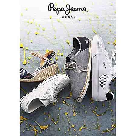 Pepe Jeans: Damen: Schuhe