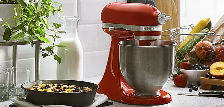 Kitchenaid-Berater KitchenAid Küchenmaschine mini