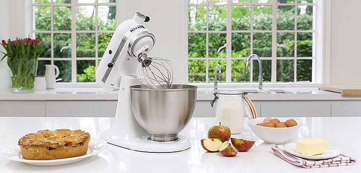 KitchenAid-Berater KitchenAid Classic