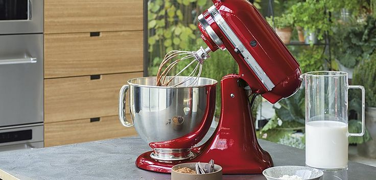 KitchenAid-Berater KitchenAid Artisan 4,8l