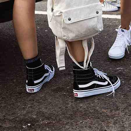 Damen: Schuhe